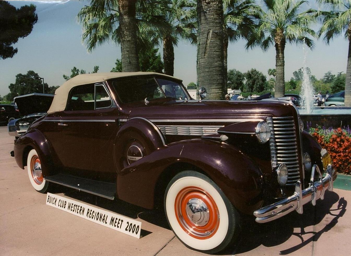 Craigslist 1938 Buick Coupe.html   Autos Post